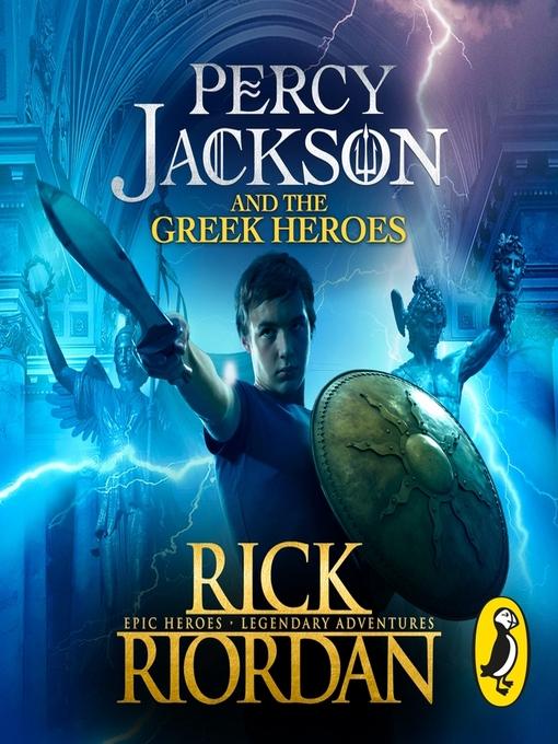 percy jackson greek heroes pdf