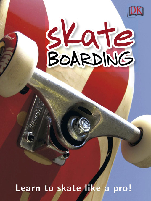 Title details for Skateboarding by Clive Gifford - Available