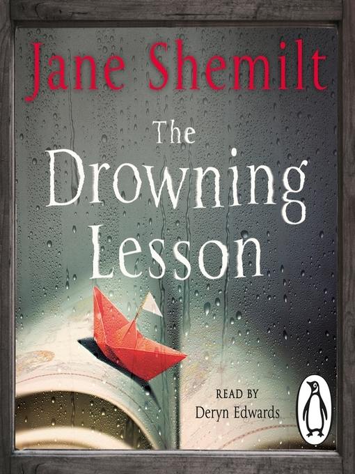 Title details for The Drowning Lesson by Jane Shemilt - Wait list