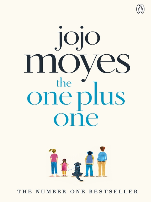 Title details for The One Plus One by Jojo Moyes - Wait list