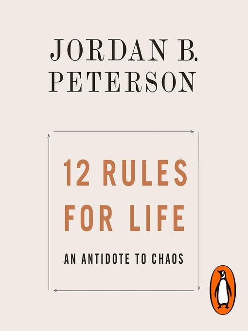 Title details for 12 Rules for Life by Jordan B. Peterson - Available