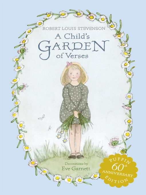 Child's Garden of Verses cover