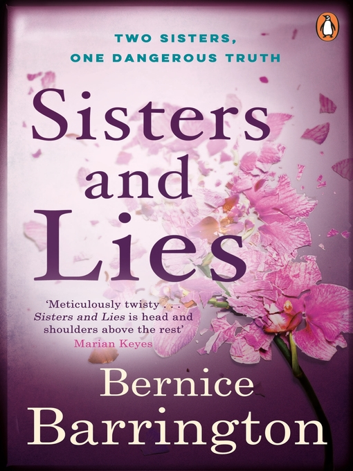 Title details for Sisters and Lies by Bernice Barrington - Available