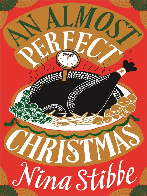 Title details for An Almost Perfect Christmas by Nina Stibbe - Available