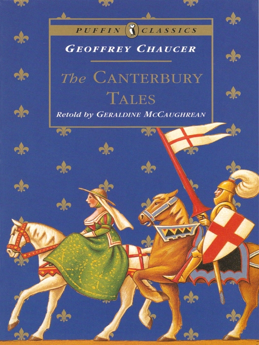 an analysis of the knights tale in the canterbury tales by geoffrey chaucer The canterbury tales by geoffrey chaucer | the knight's tale summary & analysis course hero loading the canterbury tales by geoffrey chaucer.
