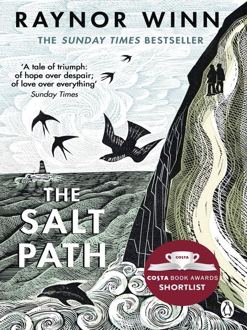 Title details for The Salt Path by Raynor Winn - Wait list