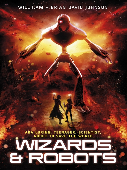 WaR Wizards and Robots