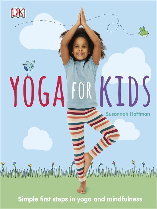 Title details for Yoga For Kids by Susannah Hoffman - Available