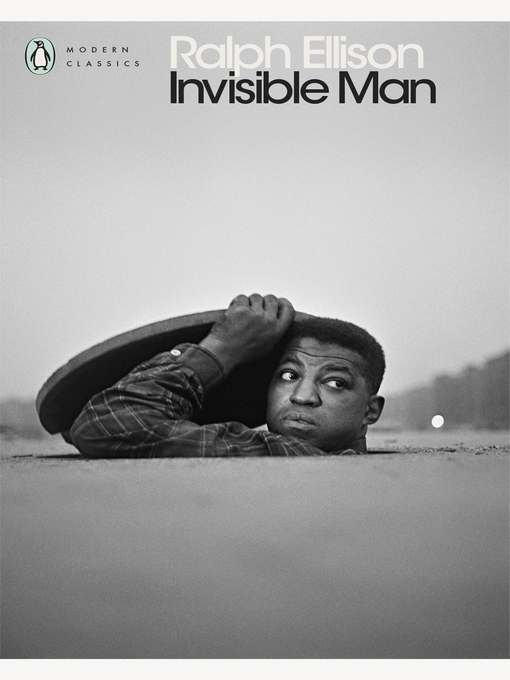 the invisible narrator in the invisible man a novel by ralph ellison Invisible man by ralph ellison alph ellison's first novel, the invisible man, is the most impressive work of fiction by the nameless narrator learns his.