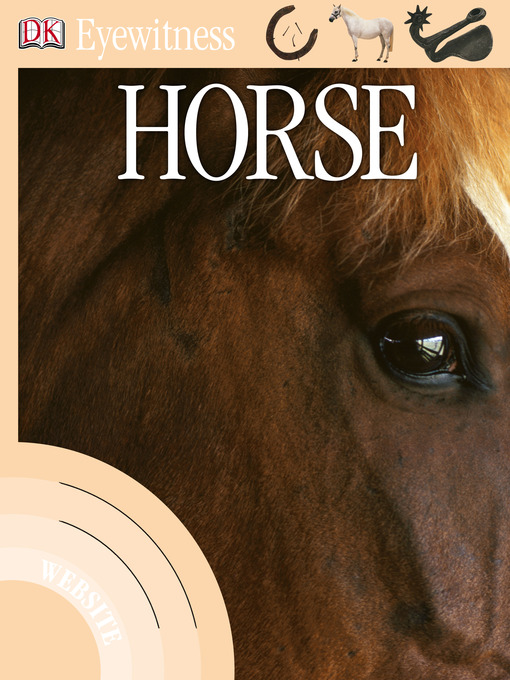 Title details for Horse by DK - Available