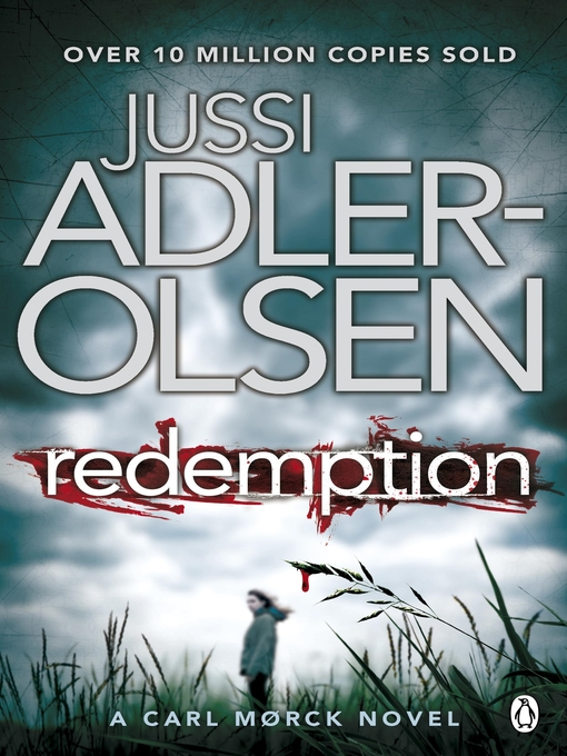 Title details for Redemption by Jussi Adler-Olsen - Available