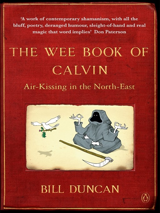 Title details for The Wee Book of Calvin by Bill Duncan - Available