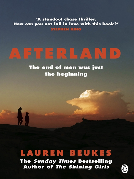 Title details for Afterland by Lauren Beukes - Wait list