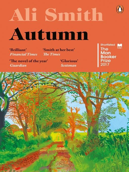 Title details for Autumn by Ali Smith - Wait list