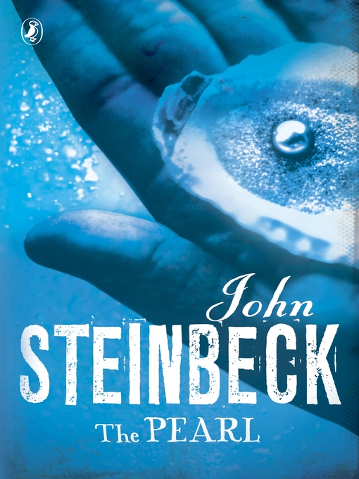 Title details for The Pearl by John Steinbeck - Available