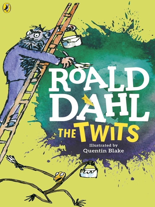 Title details for The Twits by Roald Dahl - Available