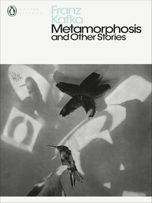 an analysis of the nature of metamorphosis in a short story by franz kafka Franz kafka's novella, the metamorphosis is one of his most well-known works, along with his posthumously published novel, the trial the metamorphosis is a story of gregor samsa, who wakes up.