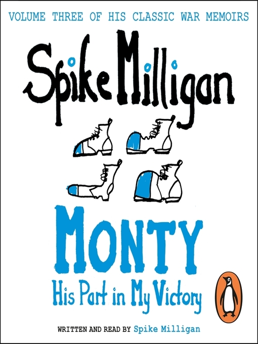 Title details for Monty by Spike Milligan - Available