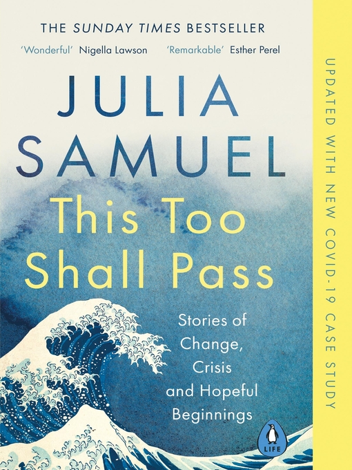 Title details for This Too Shall Pass by Julia Samuel - Available