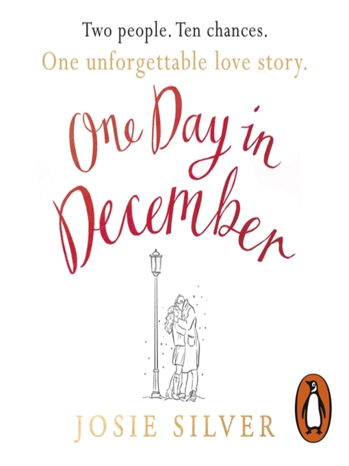 Title details for One Day in December by Josie Silver - Wait list
