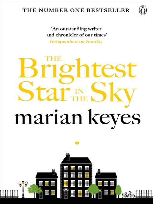 Title details for The Brightest Star in the Sky by Marian Keyes - Available
