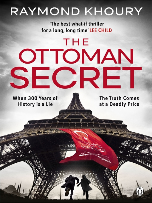 Title details for The Ottoman Secret by Raymond Khoury - Available