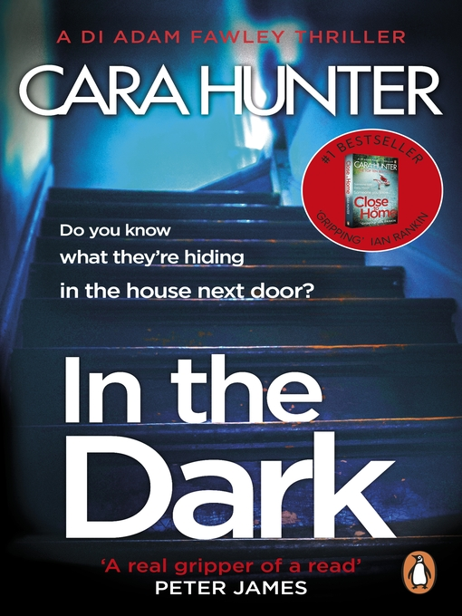 Title details for In the Dark by Cara Hunter - Available
