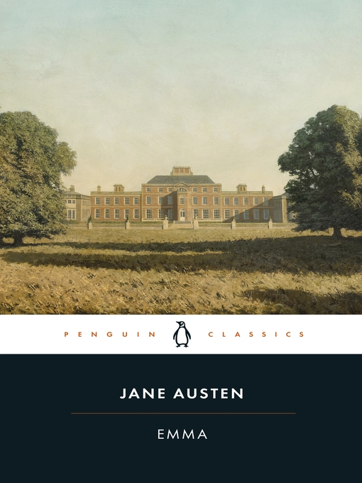 Title details for Emma by Jane Austen - Wait list