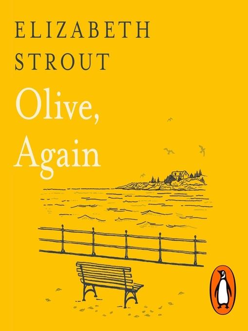 Title details for Olive, Again by Elizabeth Strout - Wait list