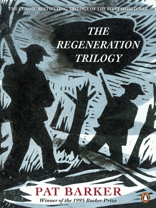 Cover of The Regeneration Trilogy