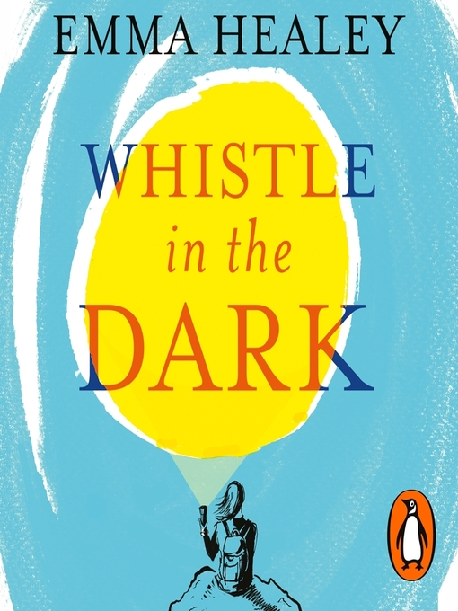 Title details for Whistle in the Dark by Emma Healey - Wait list