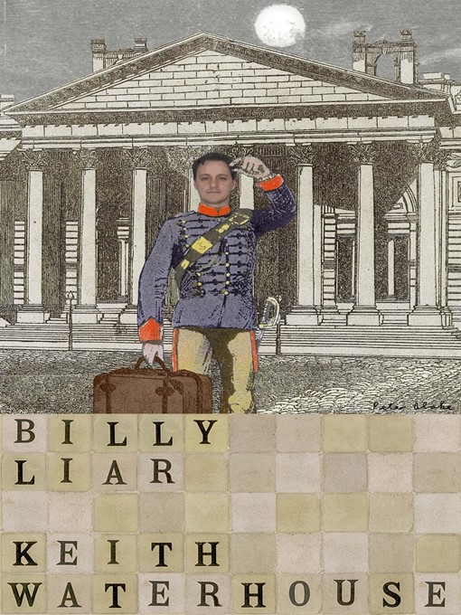 Title details for Billy Liar by Keith Waterhouse - Available