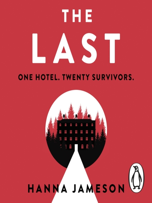 Title details for The Last by Hanna Jameson - Available