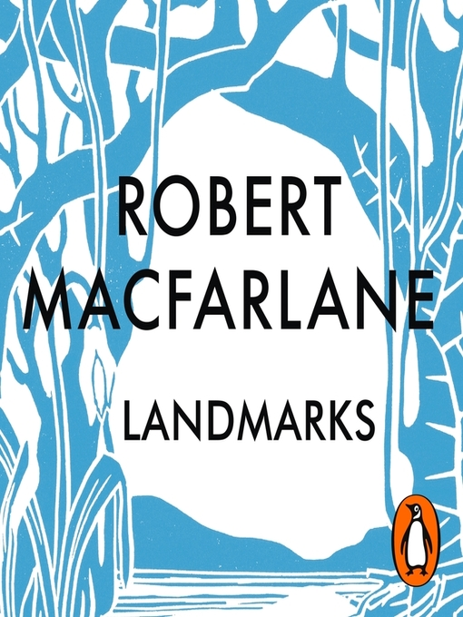 Title details for Landmarks by Robert Macfarlane - Available