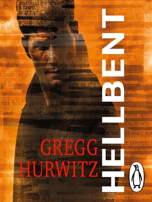 Title details for Hellbent by Scott Brick - Available
