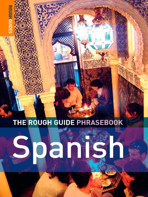 Title details for The Rough Guide Phrasebook Spanish by Lexus - Available