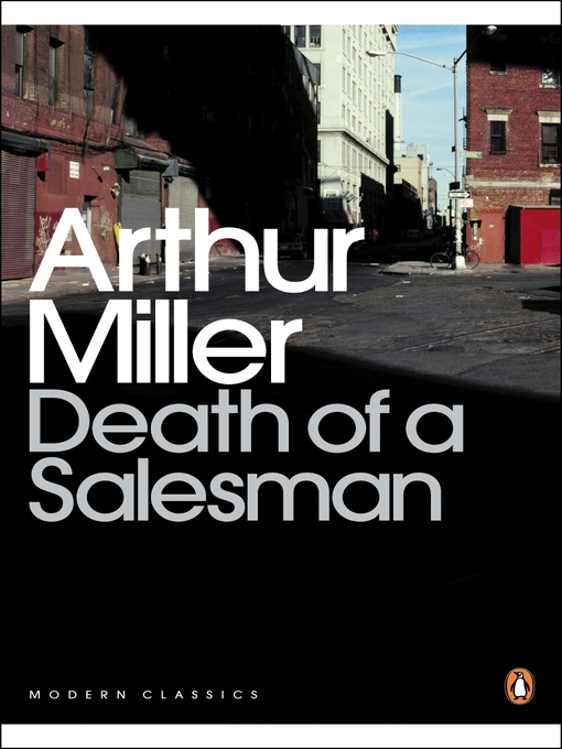 Title details for Death of a Salesman by Arthur Miller - Available