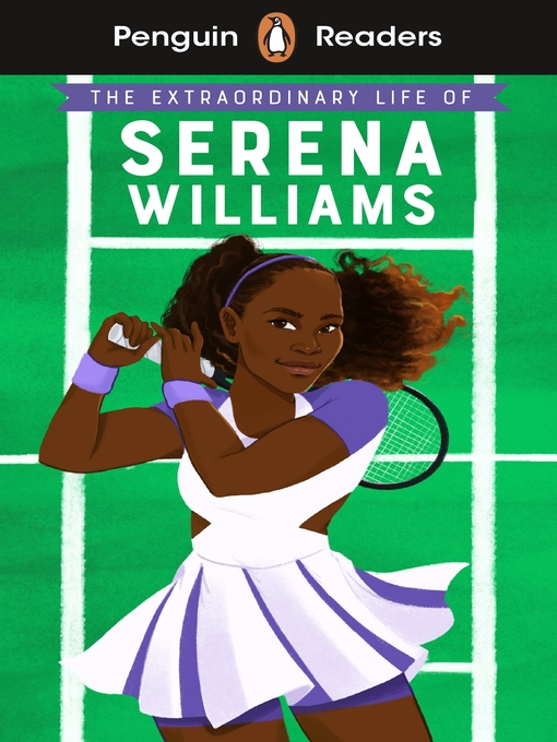 Title details for The Extraordinary Life of Serena Williams by Shelina Janmohamed - Available