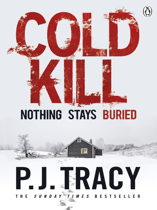 Title details for Cold Kill by P. J. Tracy - Wait list