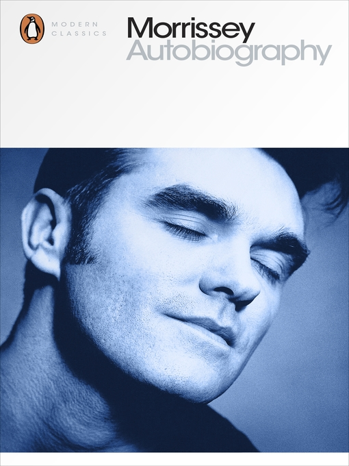Title details for Autobiography by Morrissey - Wait list