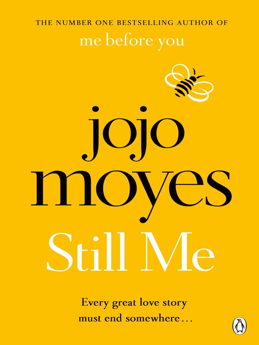 Cover of Still Me