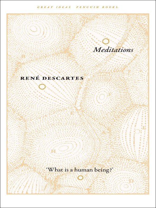 an essay on rene descartes meditations Rene descartes meditations on first philosophy meditations on first philosophy rené descartes 1641 internet encyclopedia of philosophy, 1996 this file is.