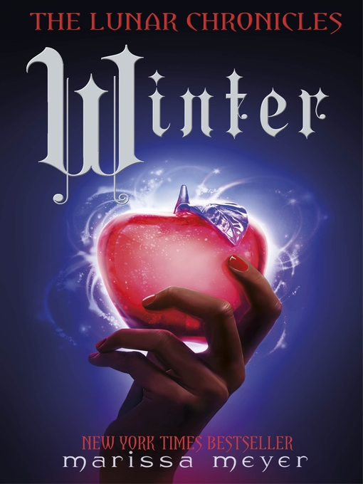 Winter Lunar Chronicles, Book 4