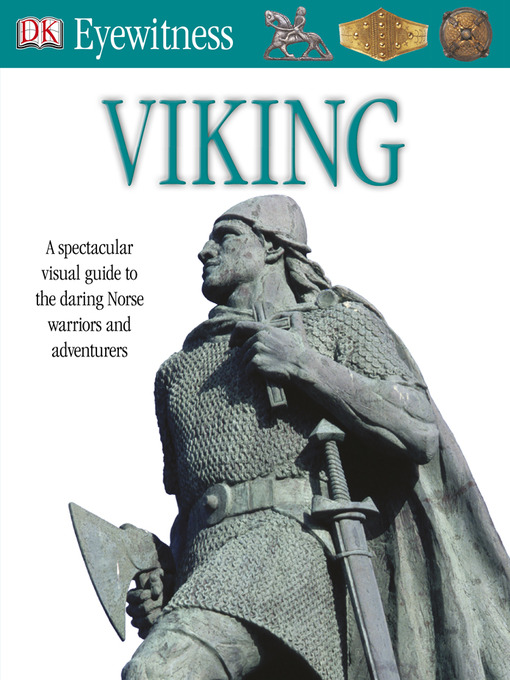 Title details for Viking by DK - Available