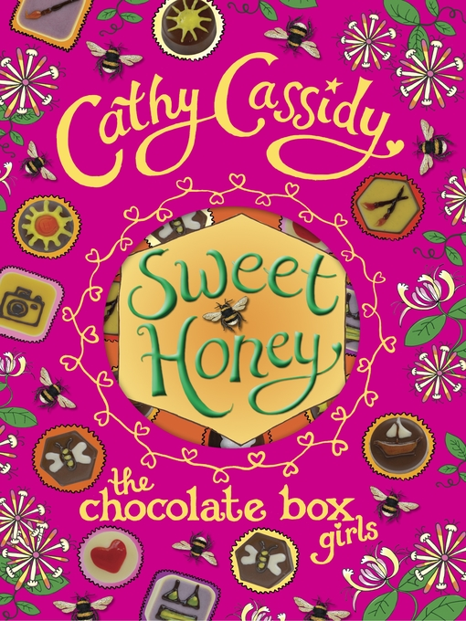Title details for Sweet Honey by Cathy Cassidy - Available