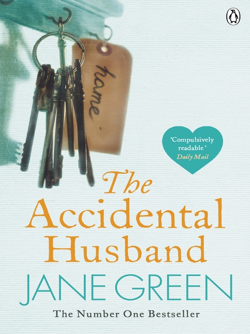 Title details for The Accidental Husband by Jane Green - Available