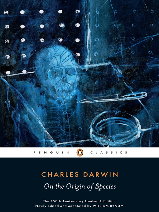 the opposition to creationism in the origin of species by charles darwin