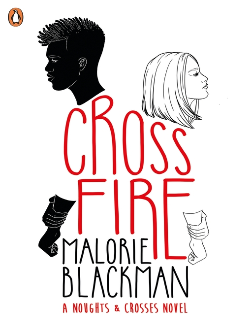 Title details for Crossfire by Malorie Blackman - Available