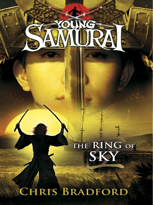 Young Samurai The Ring of Sky