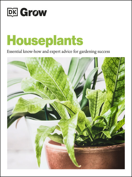 Title details for Grow Houseplants by Tamsin Westhorpe - Wait list